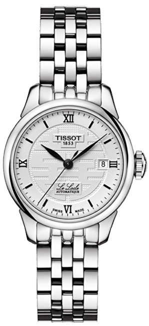 Tissot Le Locle Automatic T41.1.183.35