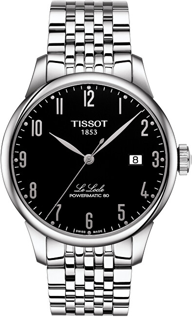 Tissot Le Locle Powermatic 80 T006.407.11.052.00