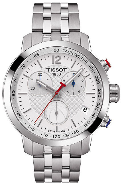Tissot Limited Edition PRC 200 QUARTZ CHRONOGRAPH GENT NBA T055.417.11.017.01