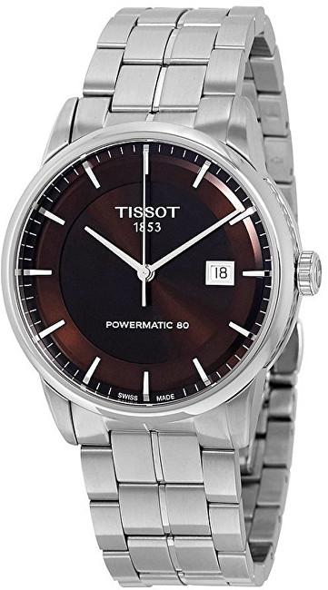 Tissot Luxury Automatic Powermatic 80T0864071129100