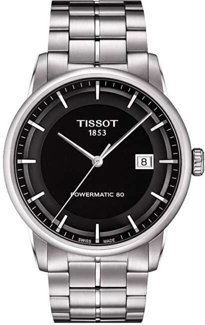 Tissot Luxury Powermatic 80 T086.407.11.061.00