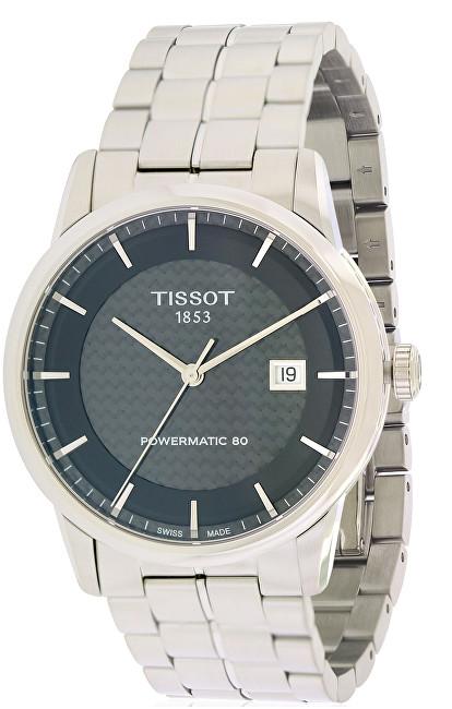 Tissot Luxury Powermatic 80 T0864071120102
