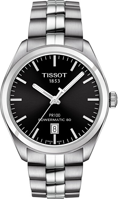Tissot PR 100 AUTOMATIC Powermatic 80 T1014071105100