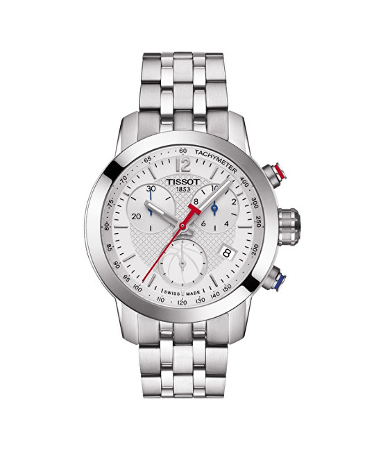 Tissot PRC 200 CHRONOGRAPH LADY NBA 2016 T055.217.11.017.00