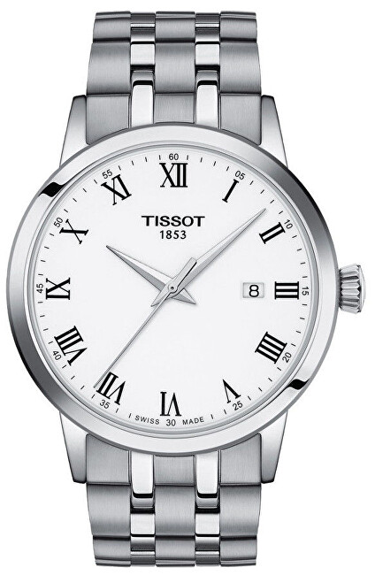 Tissot T-Classic Dream Gent Quartz T129.410.11.013.00