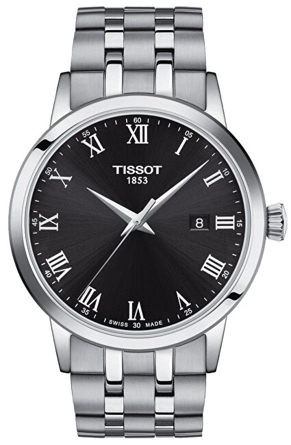 Tissot T-Classic Dream Gent Quartz T129.410.11.053.00