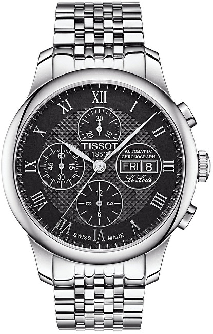 Tissot T-Classic Le Locle AUTOMATIC CHRONOGRAPH T0064141105300