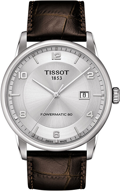 Tissot TClassic Luxury Powermatic 80 2020 T0864071603700