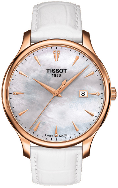 Tissot T-Classic T-Tradition T063.610.36.116.01 s diamanty