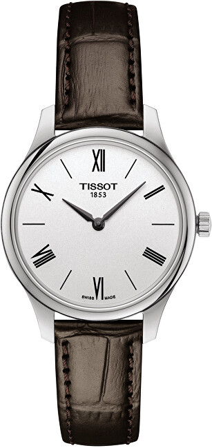 Tissot TClassic Tradition 55 Lady T0632091603800