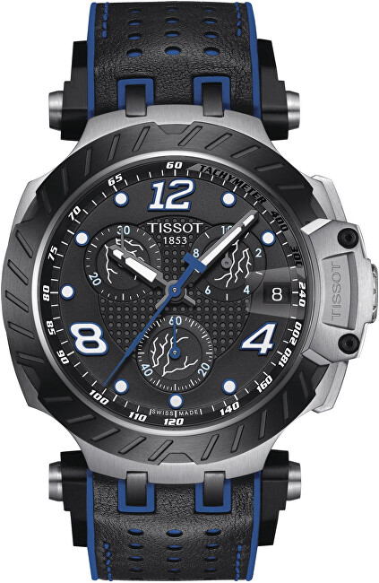 Tissot TRace Moto GP Thomas Lüthi Limited Edition T1154172705703