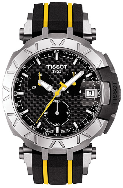 Tissot Special Collections T-Race Tour de France 2016 T092.417.17.201.00