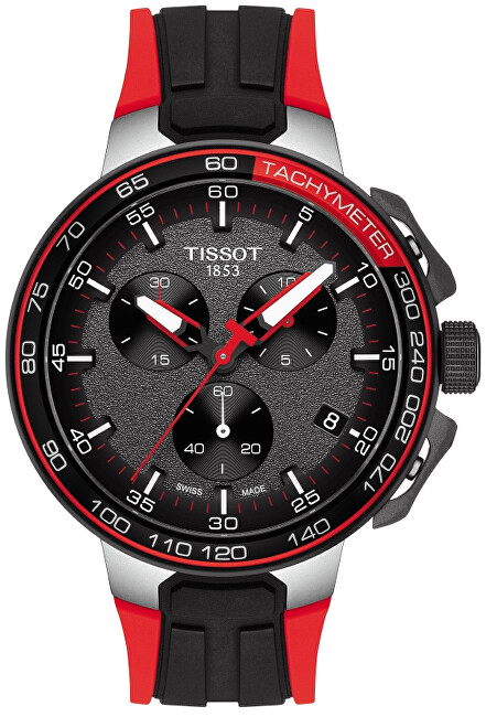 Tissot T-Sport T-Race Cycling Chronograph T111.417.27.441.00