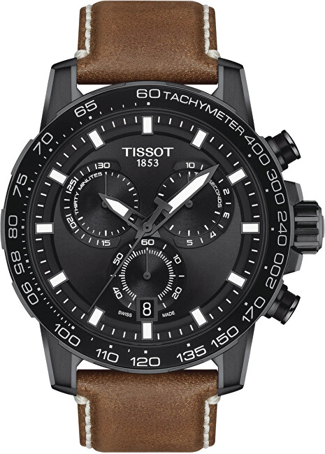 Tissot Supersport Chrono 2020 T1256173605101