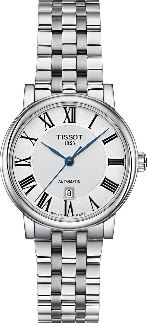 Tissot Carson Automatic Lady T122.207.11.033.00