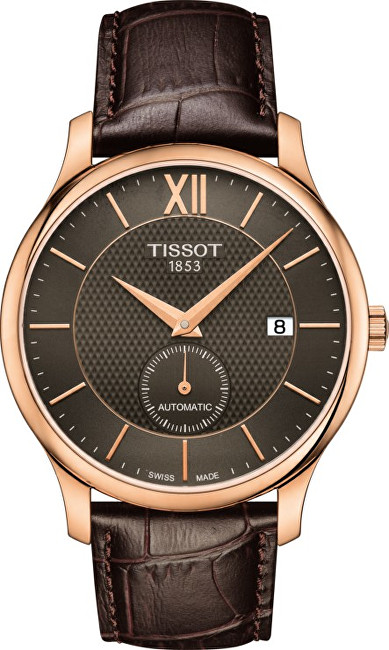 Tissot Tradition Automatic Small Second T063.428.36.068.00