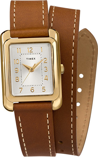 Timex Addison Double Strap TW2R89900