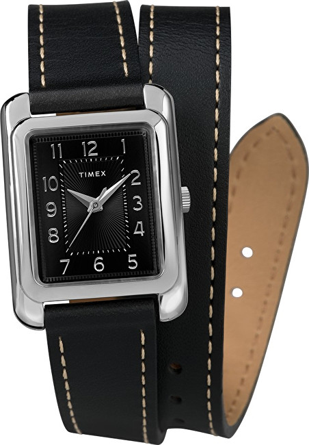 Timex Addison Double Strap TW2R90000