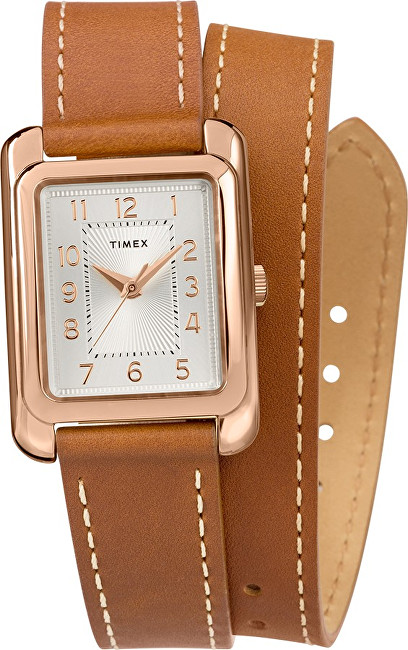 Timex Addison Double Strap TW2R91600