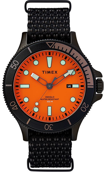 Timex Allied Coastline TW2T30200