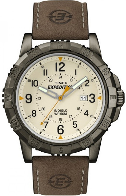Timex Analog Elevated T49990