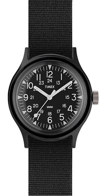 Timex Archive Camper MK1 TW2R13800