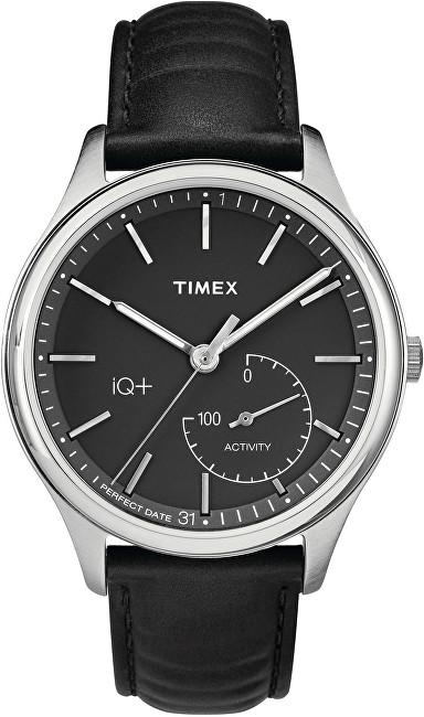Timex Chytré hodinky iQ+ TW2P93200UK