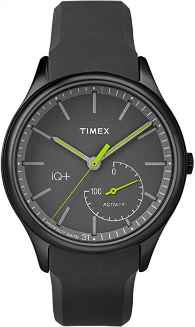 Timex Chytré hodinky iQ+ TW2P95100UK