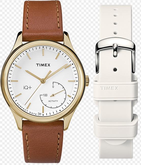 Timex Chytré hodinky iQ+ TWG013600 d54c2e0c938