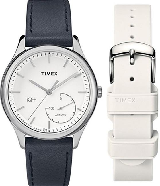Timex Chytré hodinky iQ+ TWG013700UK