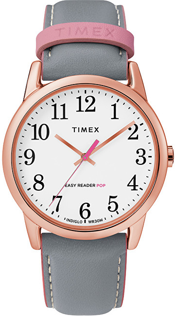 Timex Easy Reader POP TW2T28500