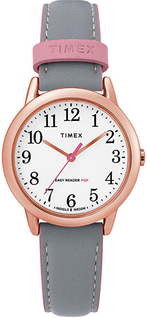 Timex Easy Reader POP TW2T28700