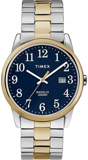 Timex Easy Reader TW2R58500