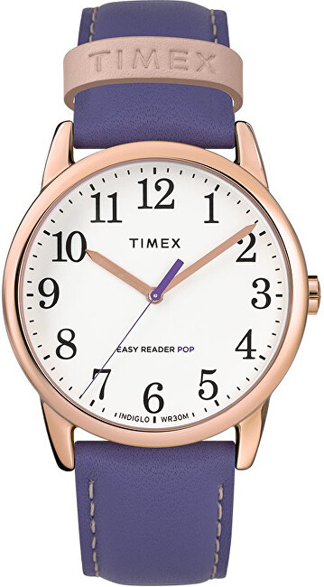Timex Easy Reader TW2T18600