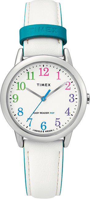 Timex Easy Reader TW2T28800