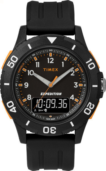 Timex Expedition Combo TW4B16700