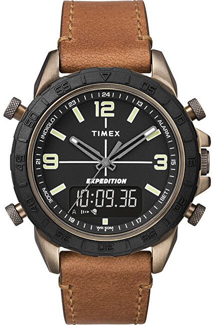 Timex Expedition Combo TW4B17200