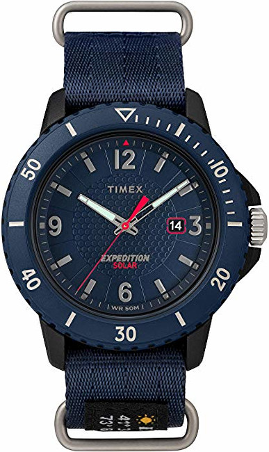Timex Expedition® Gallatin Solar - TW4B14300
