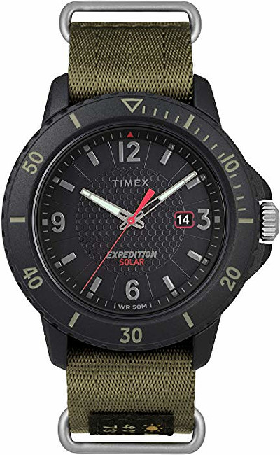 Timex Expedition® Gallatin Solar - TW4B14500
