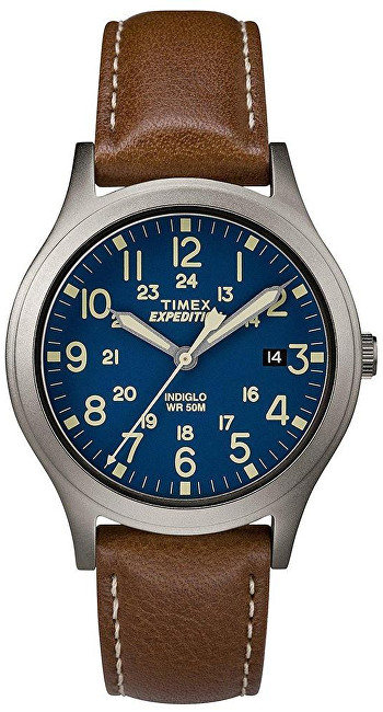 Timex Expedition Scout TW4B11100