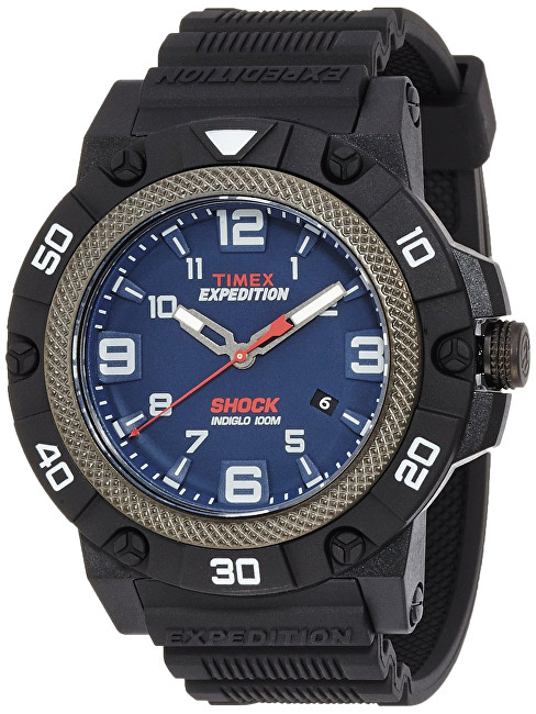 Timex Expedition TW4B01100