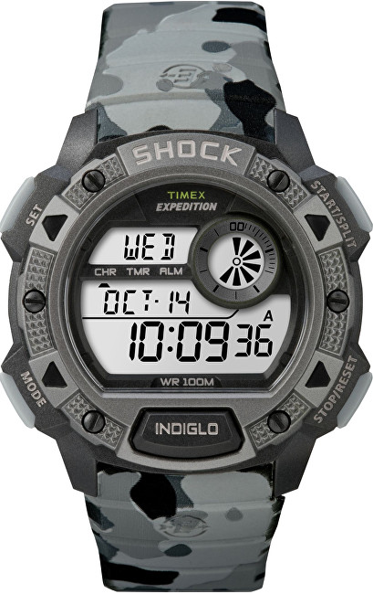 Timex Expedition TW4B00600
