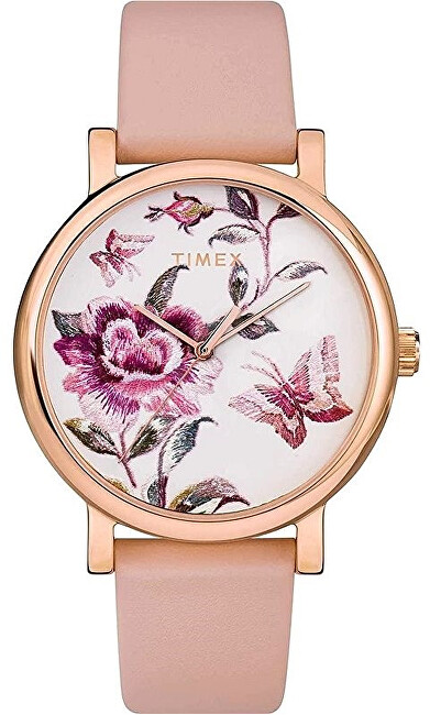 Timex Full Bloom TW2U19300D7