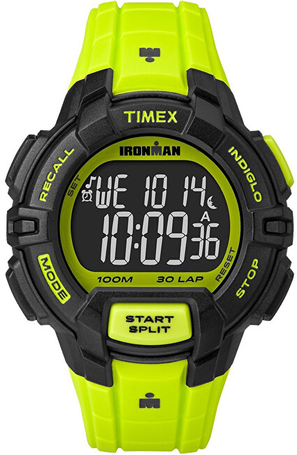 Timex Ironman Rugged 30 Full-Size TW5M02500D7