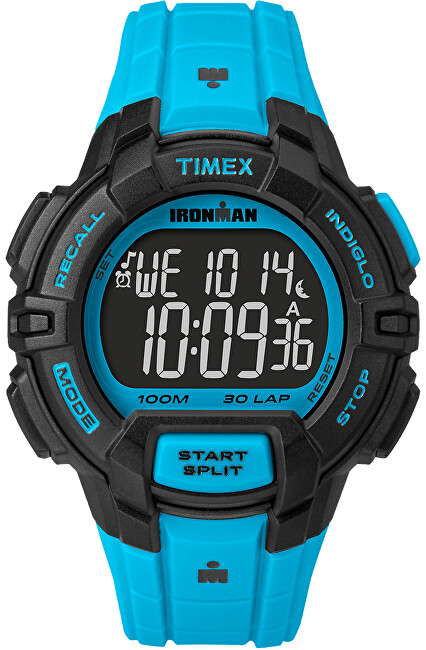 Timex Ironman Rugged 30 Full-Size TW5M02700D7