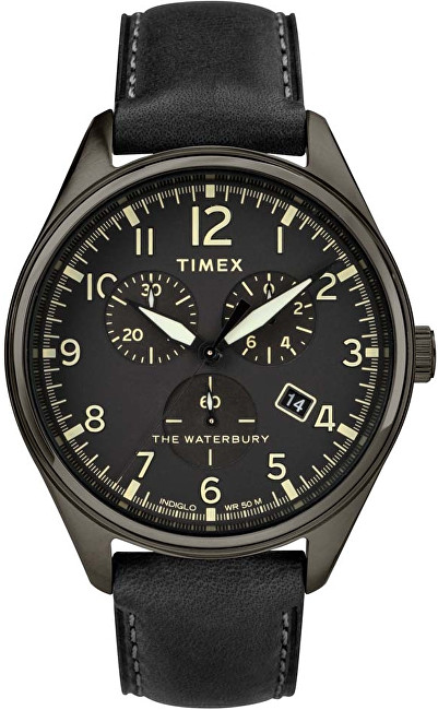 Timex Waterbury Chronograph TW2R88400