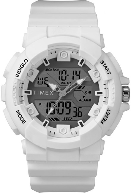 Timex The HQ DGTL TW5M22400
