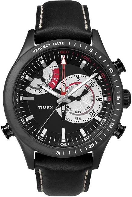 Timex Intelligence quartz TW2P72600