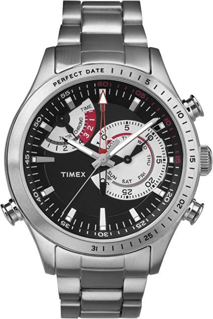Timex Intelligencequartz TW2P73000 - SLEVA