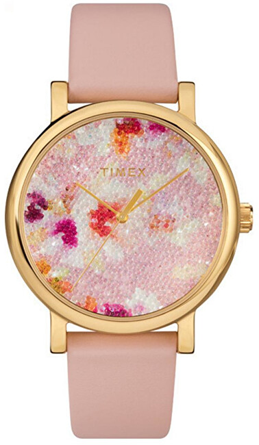 Timex Crystal Bloom Swarovski TW2R66300D7